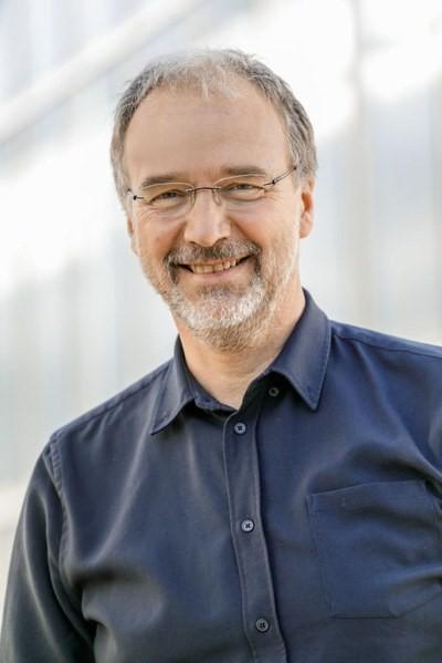 Prof. Dr. Ulrich Schurr