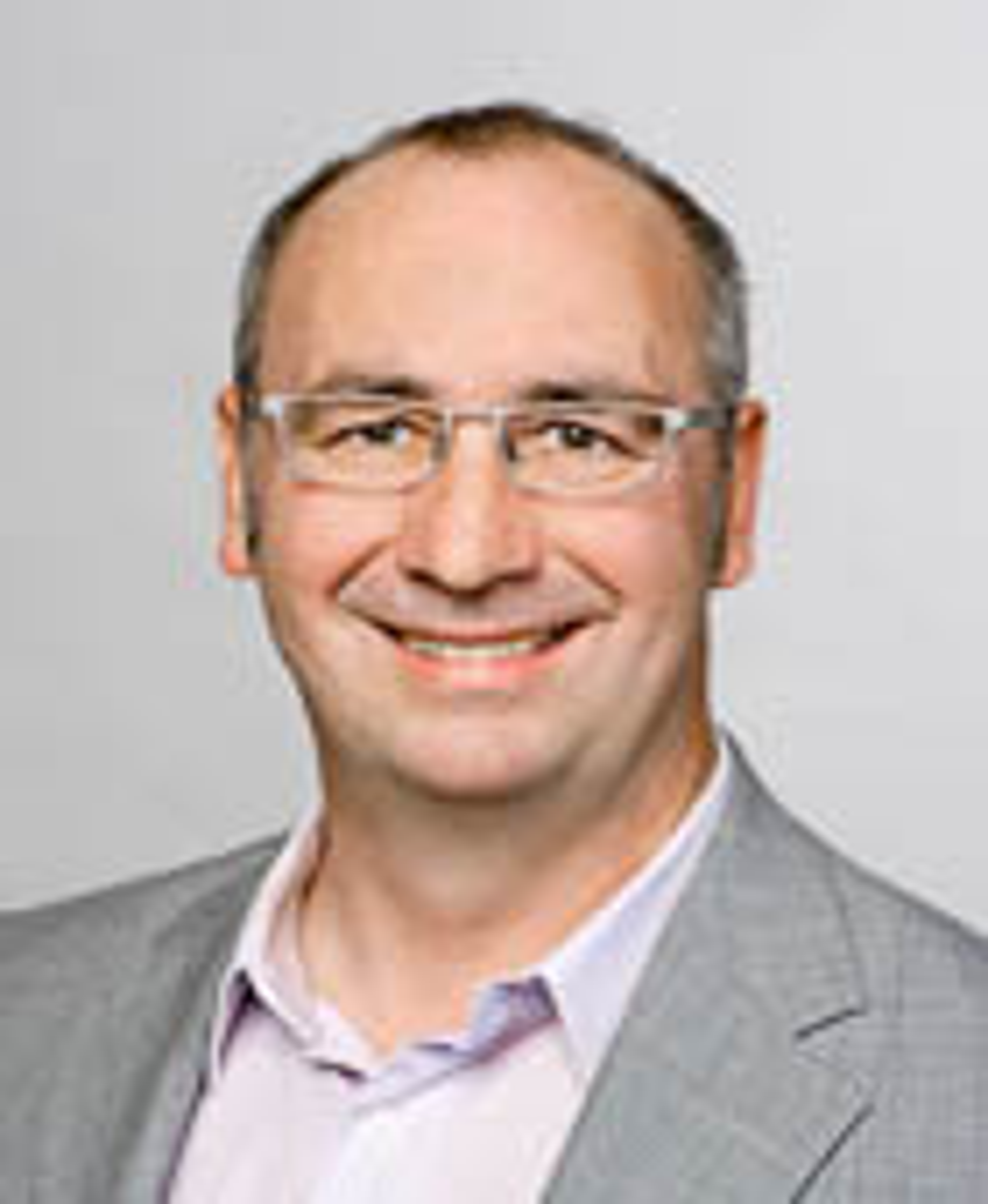 Prof. Dr. Klaus F.X. Mayer, HMGU